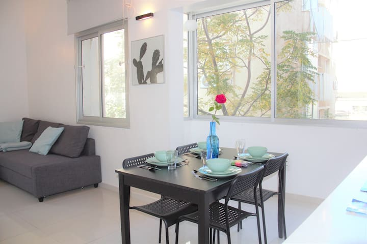 Luxury Apartment in the heart of Dizengoff