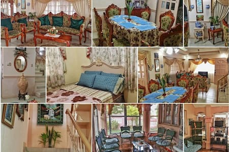 Punay's Staycation/ Transient House in Tagaytay