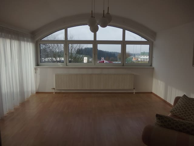 Cozy apartment in the countryside - Bad Zell - Lägenhet