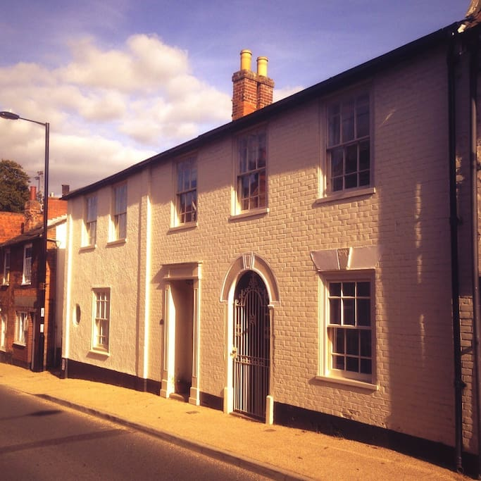 Beccles Rooms To Rent