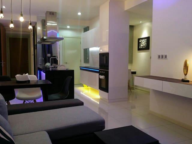 WiFi free 8min Legoland Johor Homestay