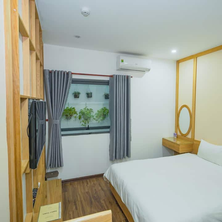 ★New APT★Cozy and Lovely Room ★2Mins to Han River★