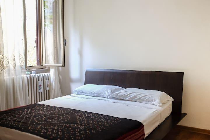 Casa accogliente moderna familiare - Bagnacavallo - House