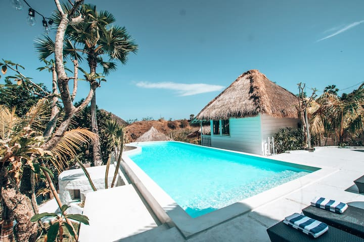 Mohini Komodo Resort-Independent Pool Villa-KM017