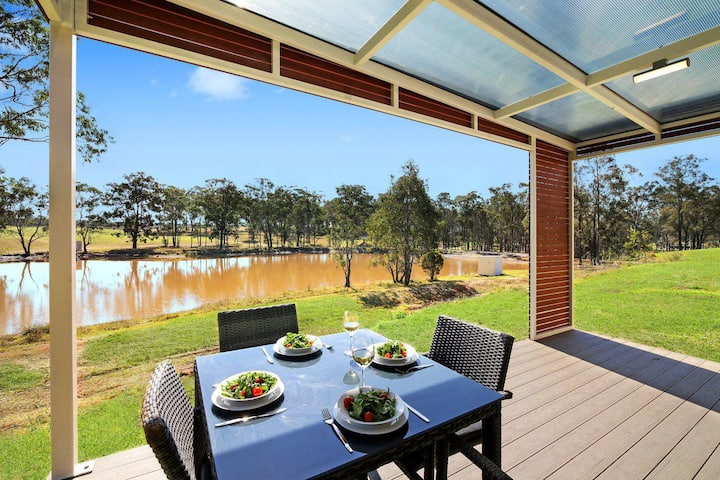 Ironbark Hill Villa 5