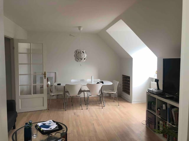 Copenhagen Central Apartment!