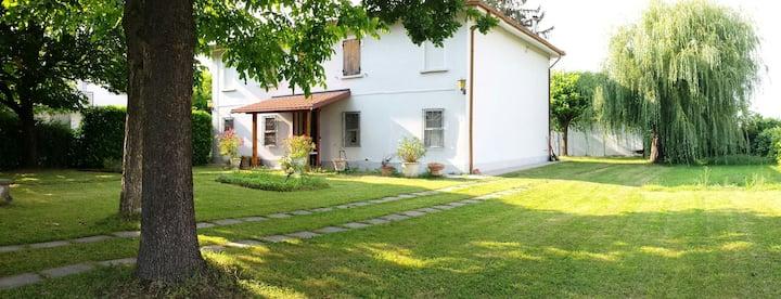 Casa chez Rossana