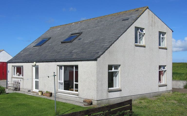Horrie Farm Self Catering - Tankerness
