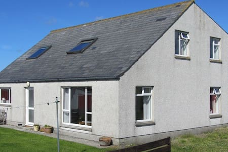 Horrie Farm Self Catering - Tankerness - Apartment