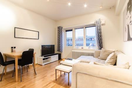*Cozy, modern, lovely apt in quiet area* - 奧斯陸 - 公寓