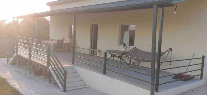 House to Relax! In Achatani-Saguramo