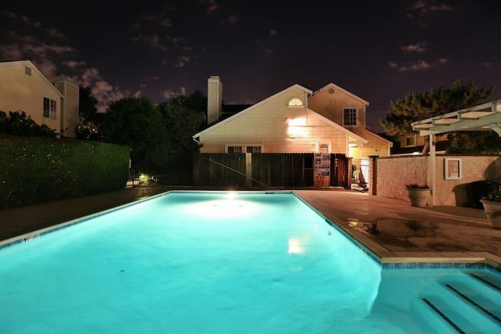 2#Welcome Home,Navigator - Pomona - Huis