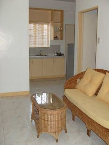 Fully Furnished 1 bedroom Apartment, Imus, Cavite - Imus, Cavite - Leilighet