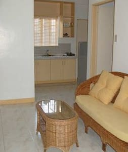 Fully Furnished 1 bedroom Apartment, Imus, Cavite - Imus, Cavite - Apartment