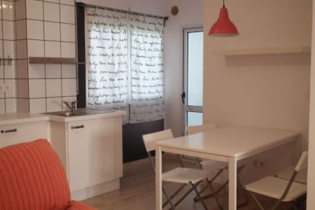 Apartamento 2 dormitorios, 3 px - Vimianzo - Huoneisto