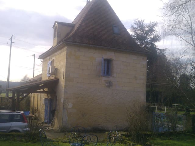 Location Maison pour le tour de France Dordogne - Saint-Agne - House