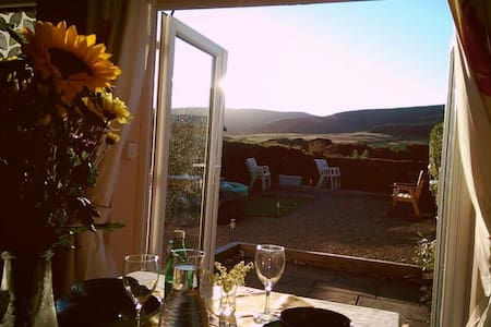 Charming cottage in Lamlash - Lamlash - 단독주택