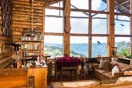 Cabaña Rustica, agradable Cedral Gr - Acosta, Cedral, San José - Cabin