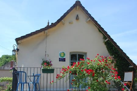 BnB between Sarlat and Rocamadour. - Le Roc - Bed & Breakfast