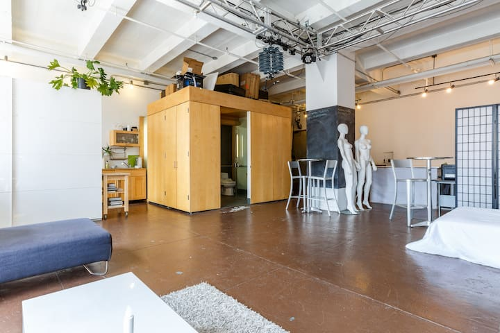 Cortlandt new york airbnb