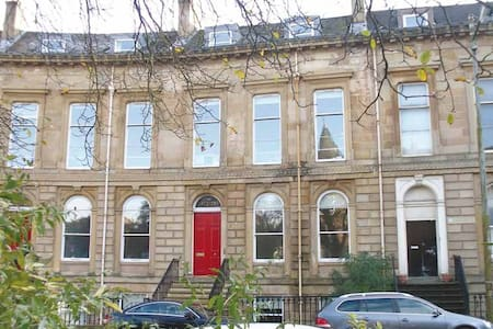 West End, 2 Bed Flat
