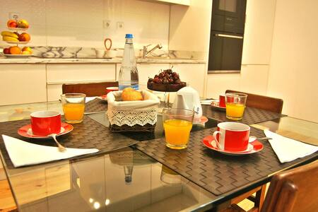 LightHouse Apartment with Terrace - Foz do Douro