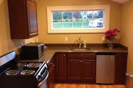 Luxury Apartment in Historic Home - Chestnut Ridge