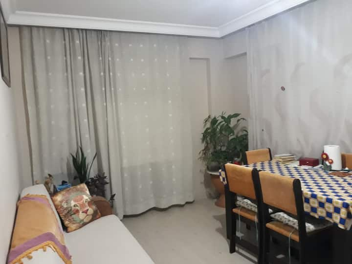 A Room close to Safranbolu Bus Terminal