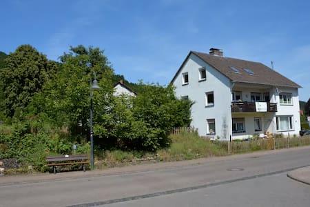 Ferienwohnung Katharina - Wehretal
