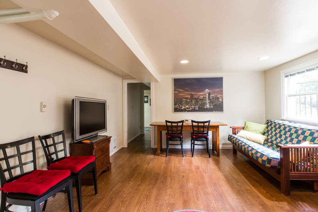 Short Term Rent Seattle Rooms