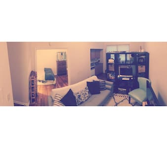 Great Apt on Mass Ave/Downtown