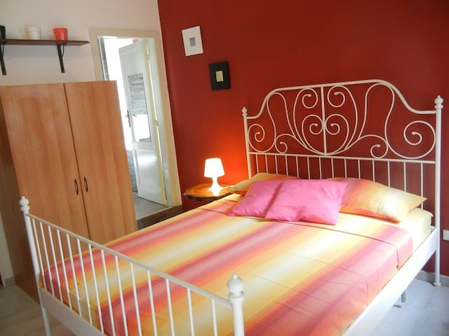 Little Sicilian Home Apartment - Taormina - Lejlighed
