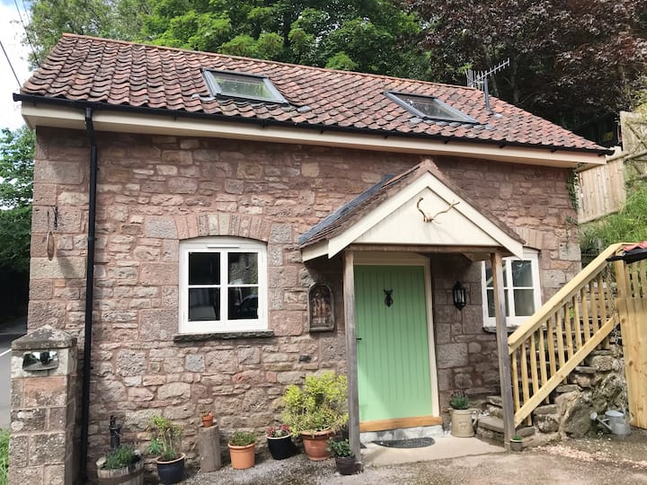 Country cottage in the Wye Valley & Forest of Dean