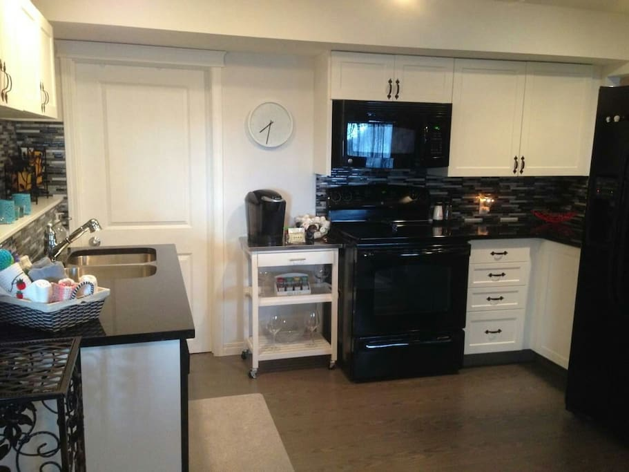 New Open Kitchen Airdrie Number
