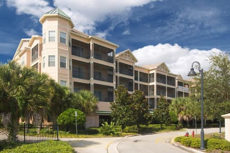 SUNNY Holiday Home Perfect for your family!! 14200 - Winter Garden - Condominium
