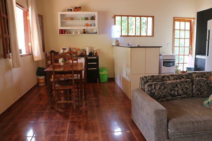 Casa em Conceição dos Gatos, Chapada Diamantina BA