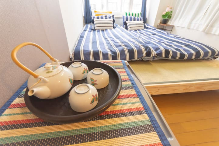 [Superb] Nippori's warm room / Worth choosing 201