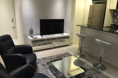 Luxury Apt with a Great Location - Porto Alegre