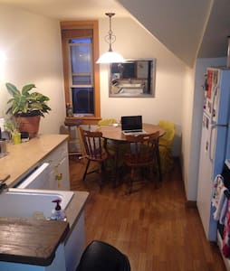 Cozy 2 Bdrm Apt close to Lake - Sheboygan