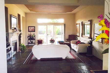 #3 Twin bd in Wine Country - Atascadero