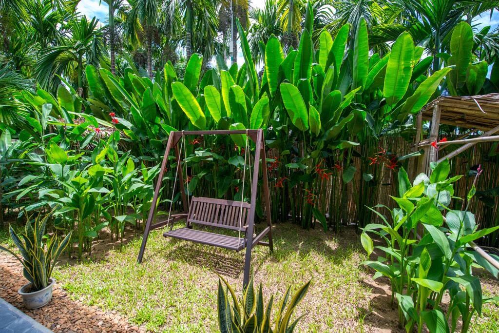 Garden view deluxe