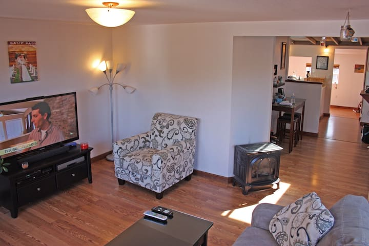Warm, inviting, near the beach - Baywood-Los Osos