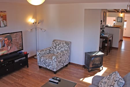 Warm, inviting, near the beach - Baywood-Los Osos - Dom