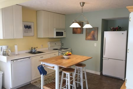 Fully Furnished Two Bedroom Suite - Victoria
