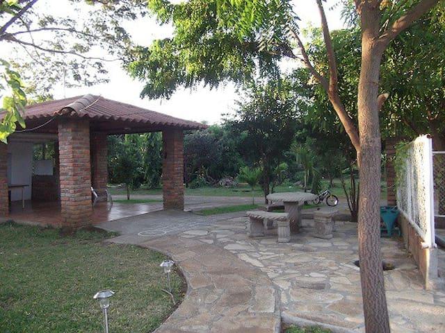 Apartamento Confortable - Managua - Appartement