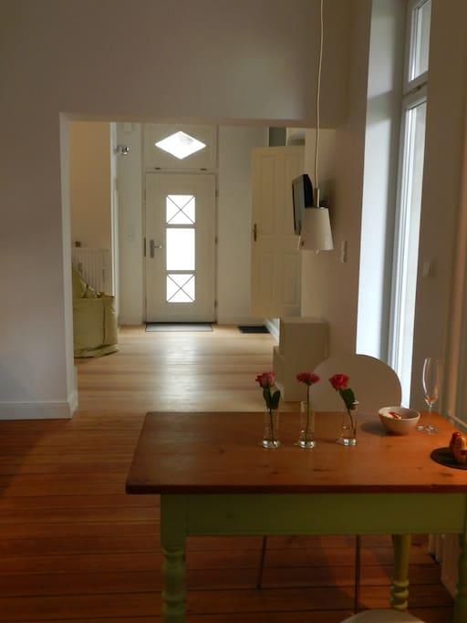 designferienwohnung am schrevenpark wohnungen zur miete. Black Bedroom Furniture Sets. Home Design Ideas