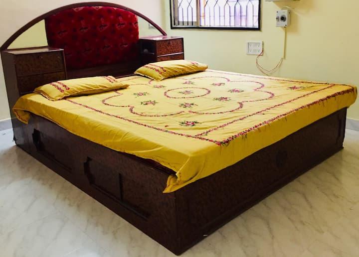 Private room/ ECR/ En route to Pondicherry.
