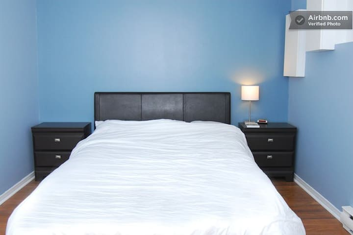 Spacious Condo. close from Ottawa - Gatineau - Apartemen