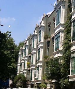 Edificio Condesa, historic building - Appartement