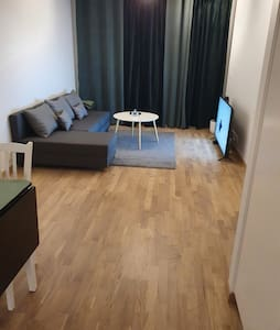 Brand new apartment near Oslo Airport for rent!